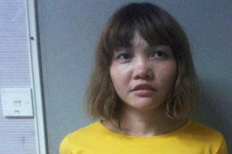 Thăm nghi phạm mang hộ chiếu Việt Nam liên quan đến vụ sát hại 1 công dân Triều Tiên