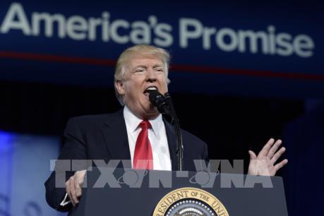 Chính quyền Tổng thống D.Trump tuyên bố mạnh tay với cạnh tranh thương mại không công bằng