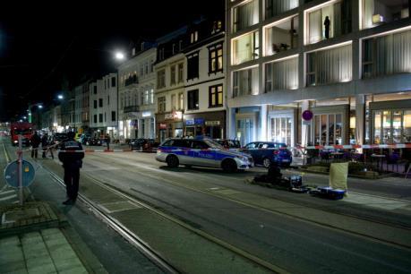 Tin mới về vụ tấn công bằng xe tại Đức