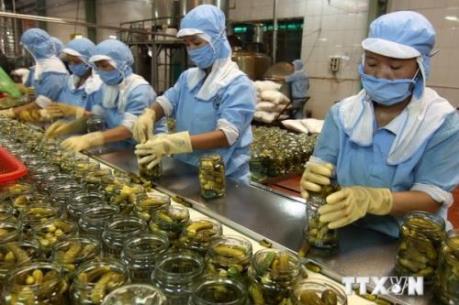 Xuất khẩu thủy sản ước đạt 2,1 tỷ USD