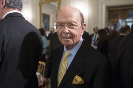 Tỷ phú Wilbur Ross làm Bộ trưởng Thương mại Mỹ