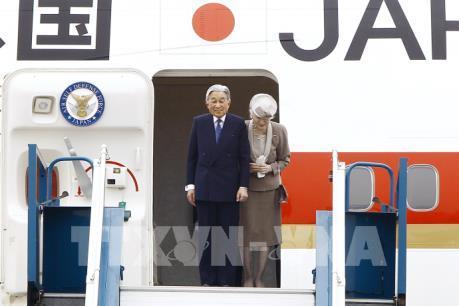 Truyền thông Nhật Bản đưa đậm về chuyến thăm Việt Nam của Nhà Vua và Hoàng hậu Nhật Bản