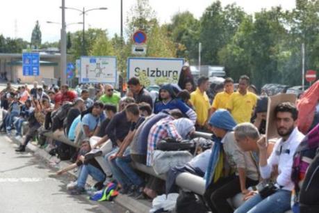 EU tiếp tục đau đầu với cuộc khủng hoảng người nhập cư