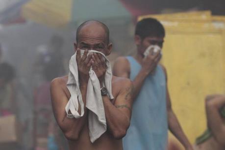 Tin mới nhất vụ giải cứu 3 công nhân ngạt khí dưới hầm công trình ở TP HCM