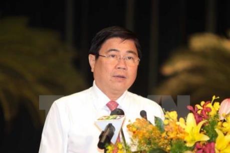 TP Hồ Chí Minh luôn ủng hộ Dự án xây dựng trường Đại học Fullbright Việt Nam