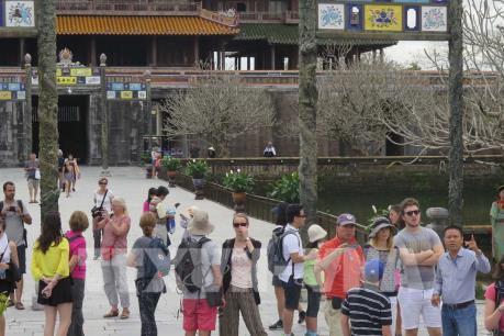 Lần đầu tiên Việt Nam có Bộ quy tắc về ứng xử văn minh khi đi du lịch