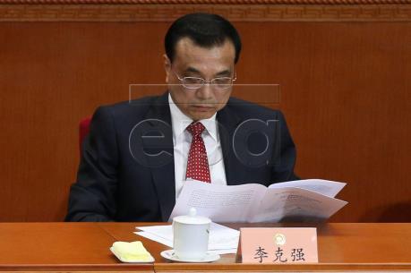 Trung Quốc đặt các mục tiêu kinh tế cho năm 2017
