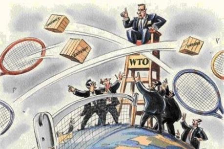 """Trung Quốc cảnh báo Mỹ về nguy cơ """"chiến tranh thương mại"""""""