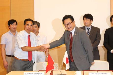 Nhật Bản viện trợ không hoàn lại cho 5 dự án của Việt Nam