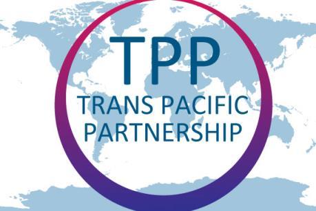 Các nước sắp họp bàn về TPP không có sự tham dự của Mỹ