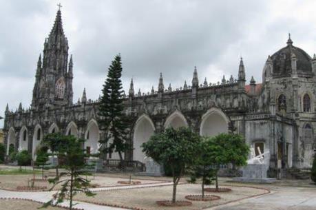 Không có chuyện chính quyền phá dỡ nhà thờ giáo xứ Trà Cổ, Quảng Ninh