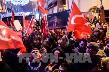 Du lịch Thổ Nhĩ Kỳ điêu đứng vì bất ổn chính trị