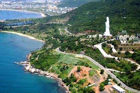 Đà Nẵng báo cáo Thủ tướng về quy hoạch tổng thể Khu du lịch quốc gia Sơn Trà