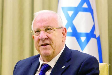 Tổng thống Israel Reuven Rivlin: Israel và Việt Nam còn nhiều tiềm năng hợp tác