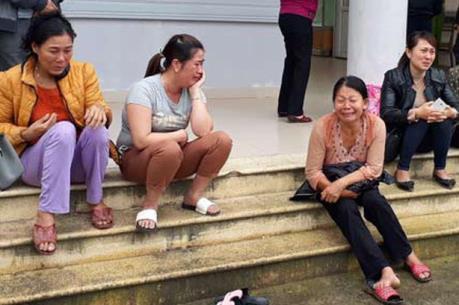 Quảng Trị:  Sản phụ tử vong bất thường sau khi sinh mổ