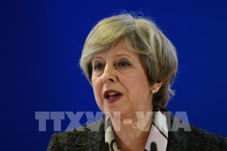 Vấn đề Brexit: Thủ tướng Anh cam kết sớm kích hoạt điều 50