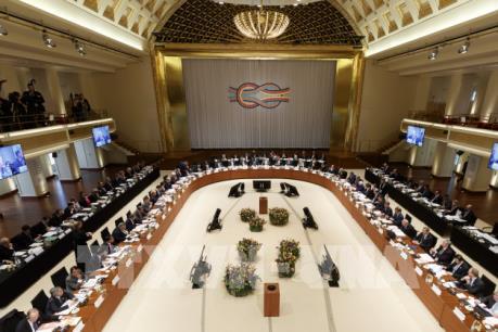 G20 thống nhất quan điểm về vấn đề tiền tệ