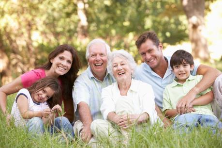 Nghiên cứu mới nhất về mối liên hệ giữa việc có con và tuổi thọ cao hơn
