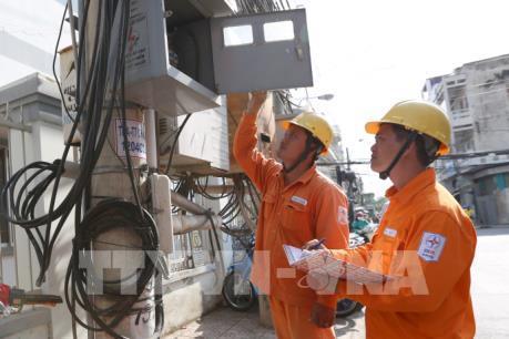 Bình Phước bị mất điện trên diện rộng trong nhiều giờ