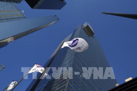 Hàn Quốc thanh tra công ty chứng khoán Samsung sau sai sót chia nhầm cổ tức