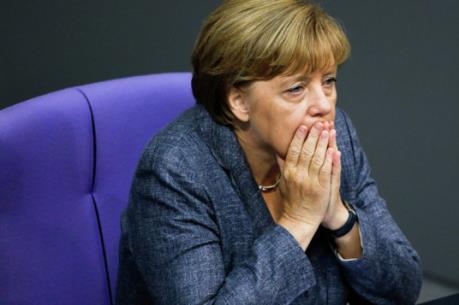 Đức muốn hủy bỏ lệnh trừng phạt Nga