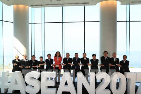 Tự do thương mại toàn cầu - Mục tiêu Đông Á đang hướng đến