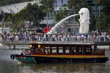 """Singapore vẫn """"hút"""" người nước ngoài bất chấp chi phí đắt đỏ"""