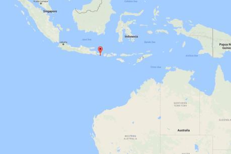 Động đất mạnh tại Bali, nhiều người bị thương