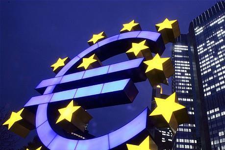 ECB tin tưởng kinh tế Eurozone sẽ tiếp tục đà phục hồi mạnh mẽ