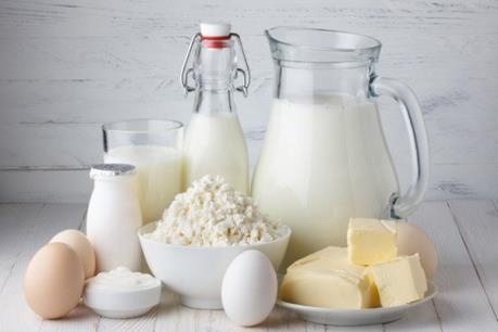 Sữa organic có gì đặc biệt?