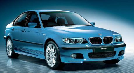 Top 5 xe ô tô cũ với giá khoảng 300 triệu đồng (phần 2)