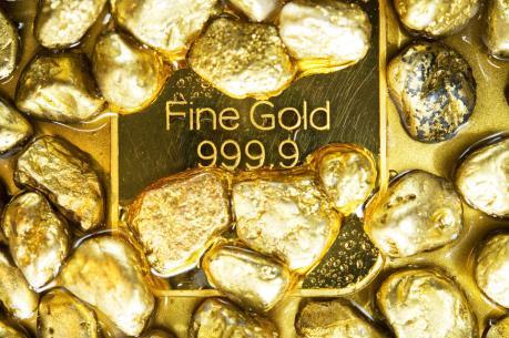 Giá vàng hôm nay 28/3: Vàng SJC tiếp tục tăng nhẹ trong phiên chiều