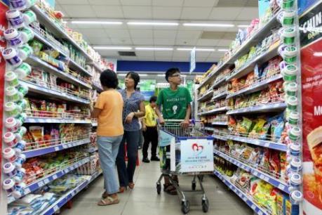Sức mua trong nước sẽ tăng mạnh dịp cuối năm