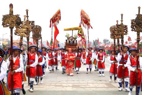 Đa dạng tour du lịch về nguồn vào dịp Giỗ Tổ Hùng Vương