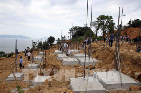 Sở Xây dựng Đà Nẵng bác bỏ thông tin sai lệch về dự án Khu du lịch Biển Tiên Sa