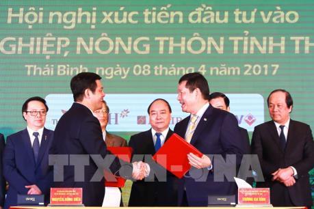 Thủ tướng: Cần những bàn tay, khối óc tinh thần cách mạng công nghiệp 4.0