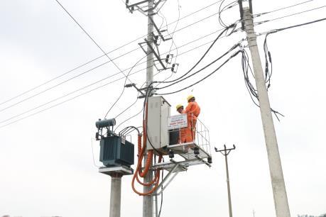 Sẵn sàng các giải pháp đảm bảo cấp điện cho mùa nắng nóng