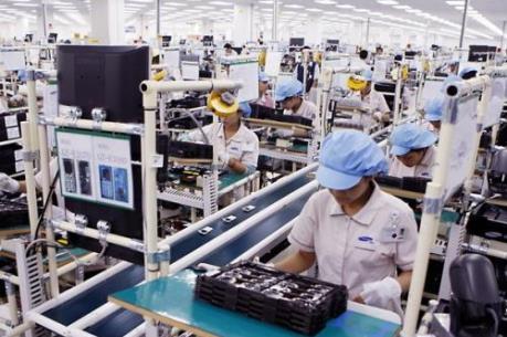 Sản xuất công nghiệp Tp. Hồ Chí Minh tăng gần 7,3%
