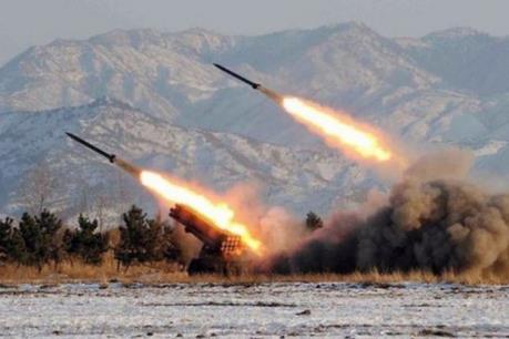 Nga: Nếu Mỹ phát động chiến dịch quân sự nhằm Triều Tiên, châu Âu sẽ không tham gia