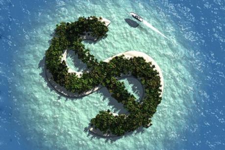 """Oxfam: Hàng chục tập đoàn lớn của Mỹ là """"khách sộp"""" của các """"thiên đường thuế"""""""