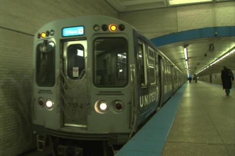 Mỹ: Xả súng trên tàu điện ngầm gây thương vong