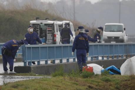 Hé lộ danh tính nghi phạm sát hại bé gái người Việt tại Nhật Bản