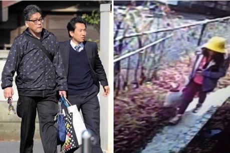 Vụ bé gái người Việt bị sát hại tại Nhật Bản: Nghi phạm bị cáo buộc tội danh giết người