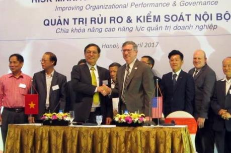 VAA và IMA thỏa thuận hợp tác trong lĩnh vực kế toán quản trị