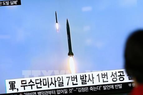 Hàn Quốc tuyên bố linh hoạt trong vấn đề viện trợ nhân đạo cho Triều Tiên