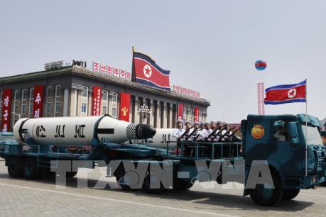 Triều Tiên tuyên bố không đối thoại nếu Mỹ không từ bỏ thái độ thù địch
