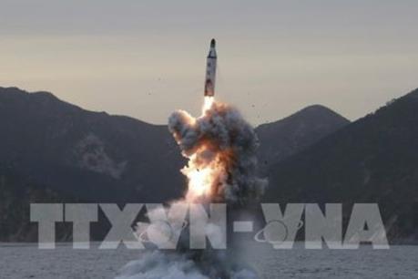 Quan điểm của chuyên gia về khả năng Mỹ tấn công Triều Tiên