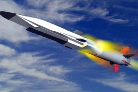 Nga phát triển tên lửa siêu thanh Zirkon có vận tốc