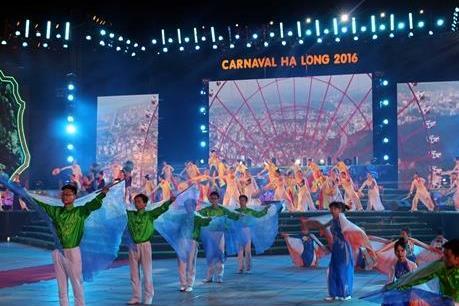 Quảng Ninh không tổ chức lễ hội Carnaval trong tuần lễ du lịch Hạ Long 2017