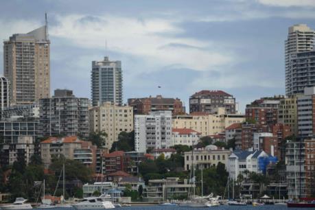 Australia và các biện pháp ứng phó với bong bóng bất động sản
